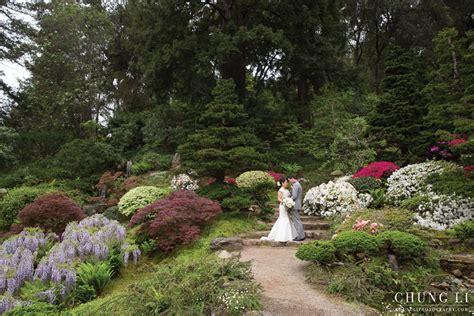 Saratoga Japanese Garden by Hakone Garden Wedding Photographer San Francisco Wedding