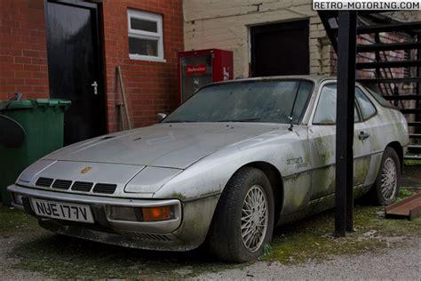 porsche 924 turbo for sale uk porsche 924 turbo retro motoring