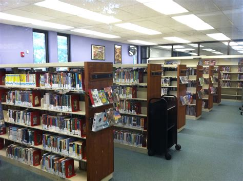 library interior july 2013 randy herman the opinionated realtor