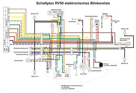 suzuki rv 50 wiring diagram wiring diagram with description