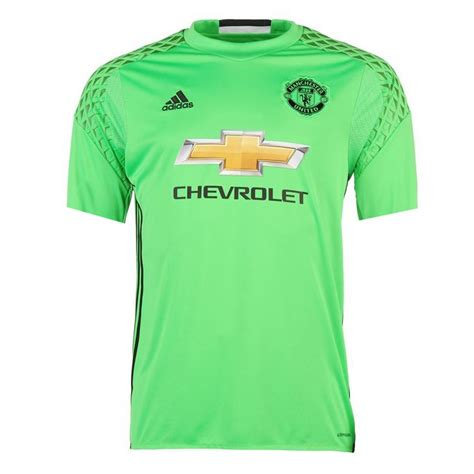 Jersey Manchester United Mu Prematch 2017 Grade Ori T310 jersey manchester united gk hijau 2017 adidas jual