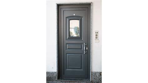porte ingresso porte d ingresso in alluminio taglio termico e in pvc