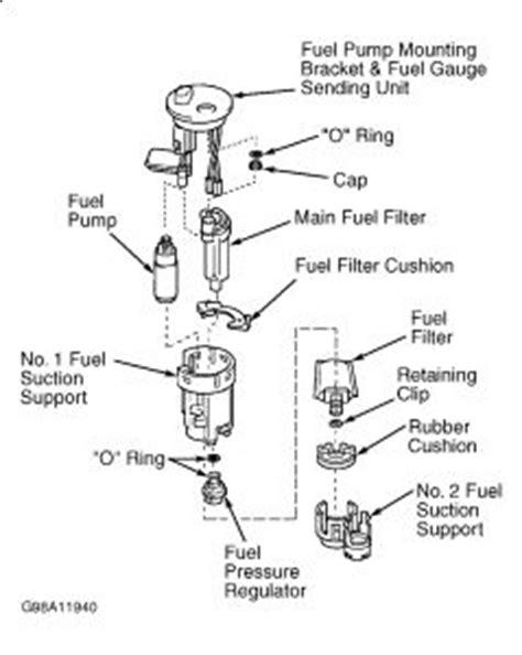 2001 toyota corolla fuel filter 2000 toyota corolla fuel filter engine performance
