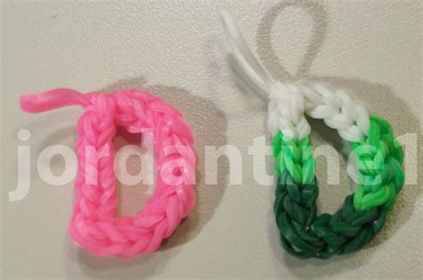 Loom Letter M by 72 Best Images About Rainbow Loom Letters On