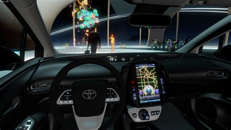 drive vr toyota brings vr creative tools into virtual drive