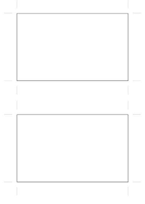Plain Card Template by Plain Business Card Template Microsoft Word