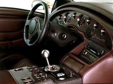 2001 Lamborghini Diablo   Interior Pictures   CarGurus