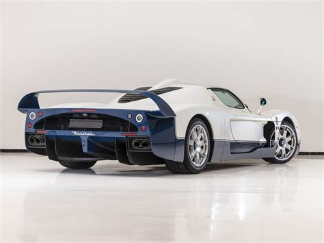 2005 Maserati Mc12 by Rm Sotheby S 2005 Maserati Mc12 2018