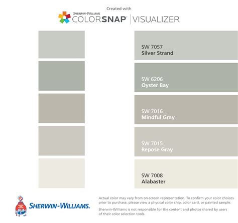 johanna gaines colors we can all afford let s make our homes johanna chic sherwin williams
