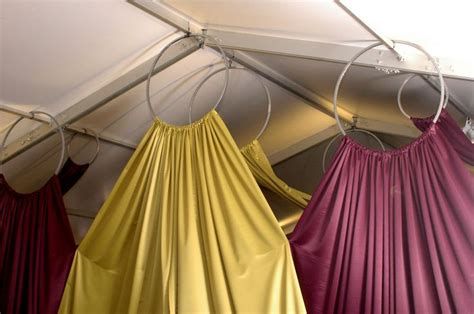 Fabric Swag Ceiling by Ceiling Swag Diy Crafty Fabric Pretties