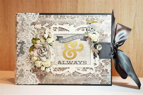 Wedding Album Scrapbook by Scrapbook Wedding Album
