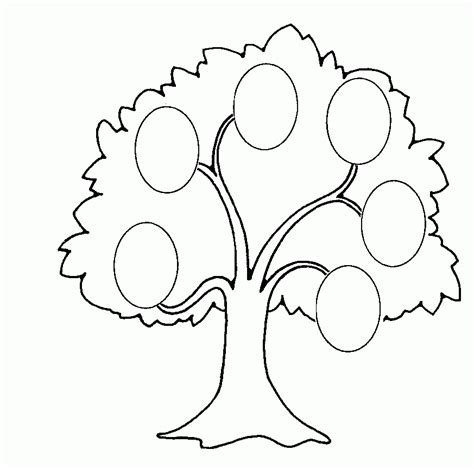 family tree coloring pages printable 2017 coloring family