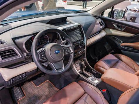 Subaru Legacy 2020 Interior by 2020 Subaru Outback Review Price Specs Redesign