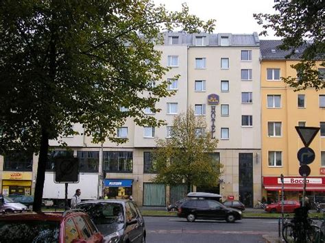 best western city ost berlin the hotel picture of best western hotel city ost berlin
