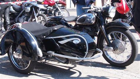 Oldtimer Motorrad Beiwagen by Motorrad Gespanne Beiwagen Seitenwagen Oldtimer