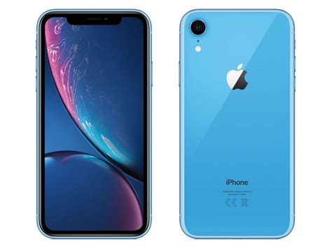apple iphone xr review top ranked single lens