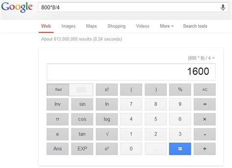calculator saham memaksimalkan penggunaan google