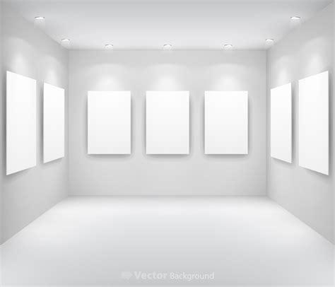 design gallery background gallery display background 13 vector free vector 4vector