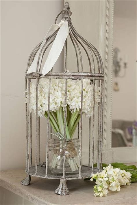 25 best ideas about bird cages decorated on