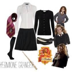 hogwarts gryffindor hermione granger