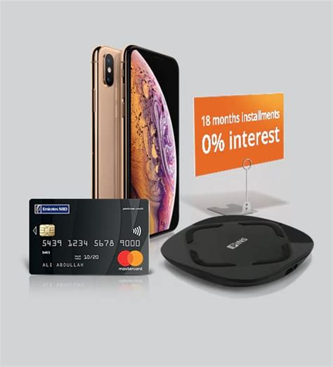 get an iphone xs and pay 18 months with no interest