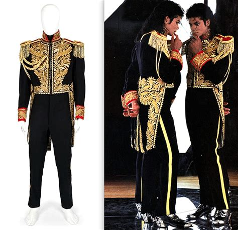 Sharrats Dressed Up Book Tour by Michael Jackson Style Icon Michael Jackson World Network