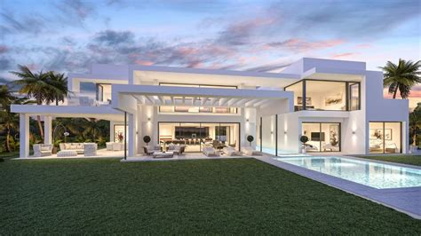 houses for sale in marbella modern villas marbella villas for sale in marbella