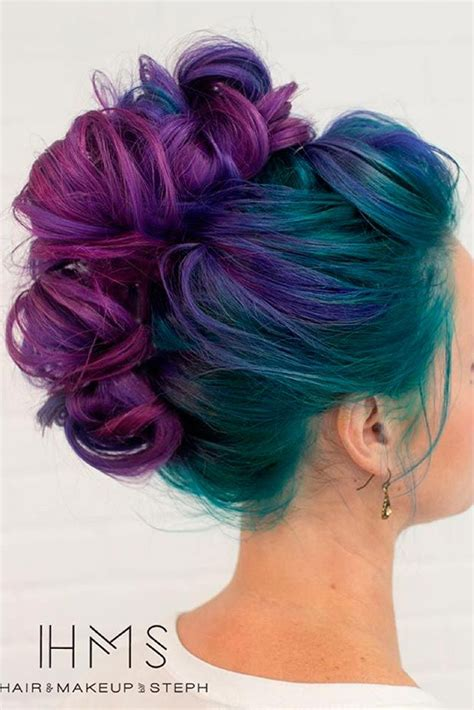 hair color put your picture choose an elegant waterfall hairstyle for your next event