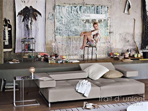 archetipo arredamenti divani arketipo loft in vendita nello showroom di carpi