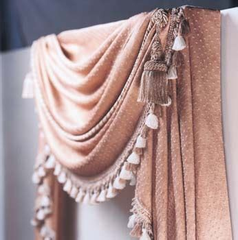 how to sew swag curtains 155 best romantic curtain ideas images on pinterest