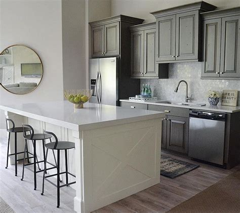 gray kitchen cabinets benjamin 25 best ideas about gray kitchen paint on