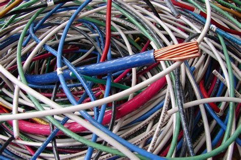 coloured electrical wiring colorful electrical wires 7 by fantasystock on deviantart