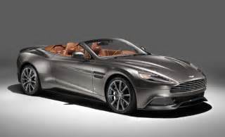Aston Martin Automobiles Aston Martin Displaying Four Q Customized Cars At Pebble