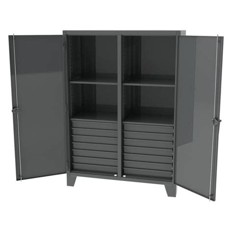 heavy duty storage cabinets with drawers ex heavy duty cabinet 14 storage