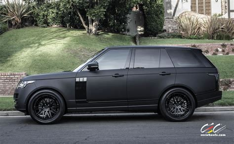 matte black range rover all about me thinglink