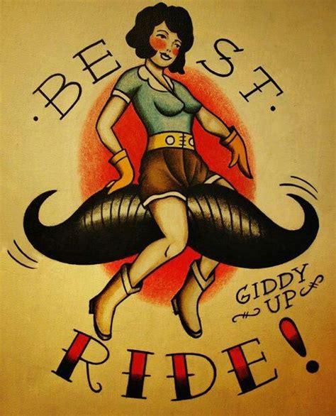 moustache tattoo designs 25 gorgeous mustache ideas on inner