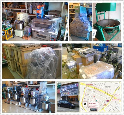 Oven Orimas stock for sale before new year xuan huat