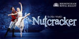 nut cracker the nutcracker birmingham hippodrome