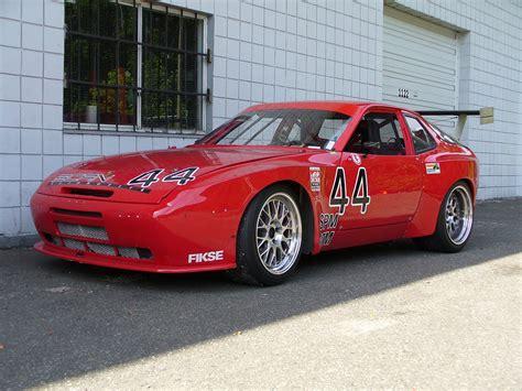 porsche 944 tuned 1986 porsche 944 turbo race car scan automotive