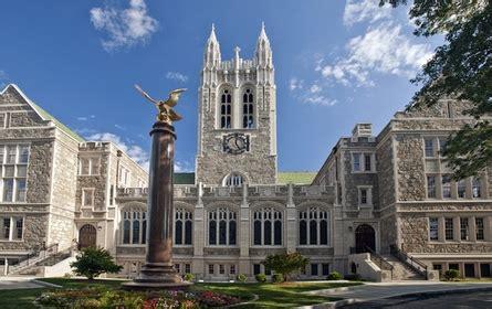 Longwood Mba Ranking by Boston College Apartments Boston College Apartments For