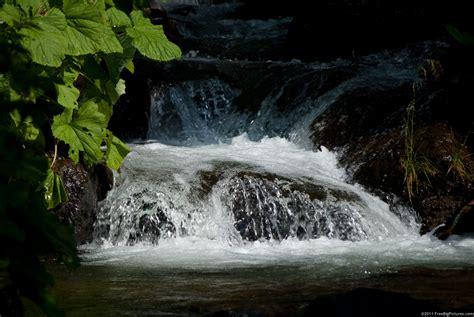 water falling water falling