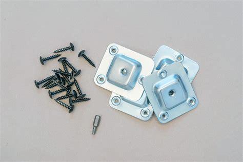 Fixation Pieds De Table 2352 by Fixation Pied De Table Sti K 5 Fabricant De Pieds De