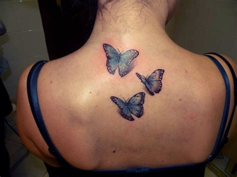 3 butterfly tattoo simple things about butterfly tattoos designs