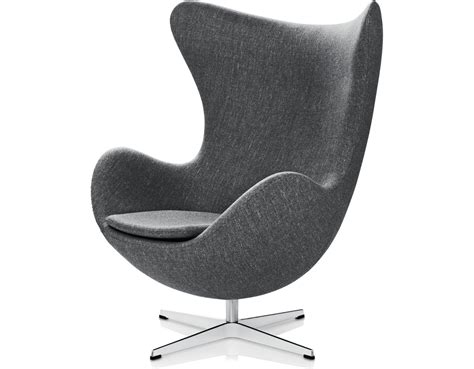 Armchair Design by Arne Jacobsen Egg Chair Hivemodern Com