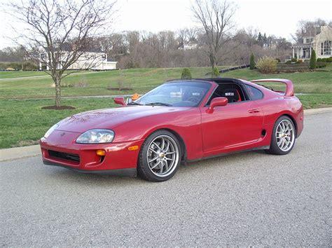 Toyota Supra 1998 1998 Toyota Supra Exterior Pictures Cargurus