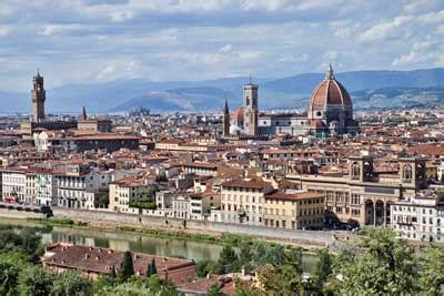 5 best cheap day trips from florence, italy price of travel