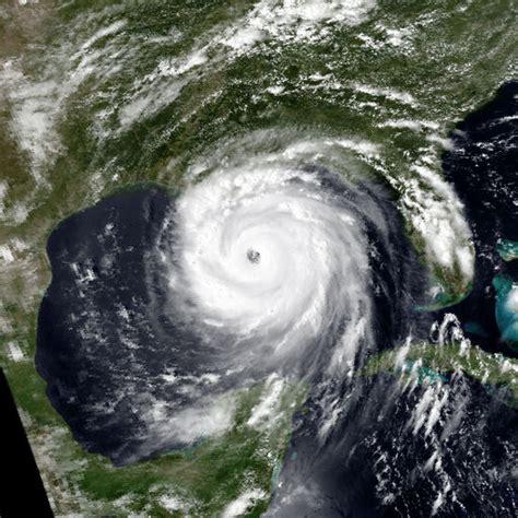 imagenes satellite del hurricane katrina louisiana s hurricane history louisiana digital media