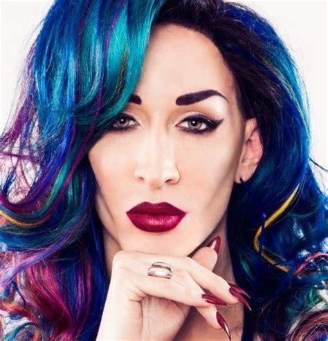 Detox Makeup by Detox Drag No Makeup