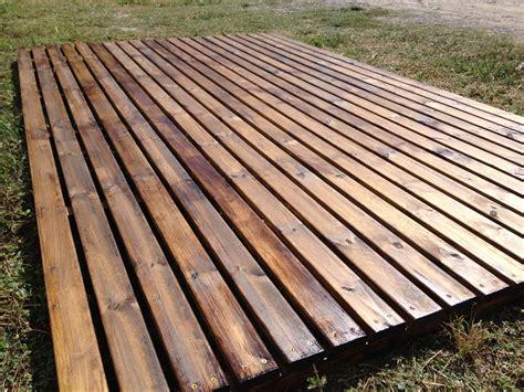 deck madera catalogo de productos de placacentro maderas america en salta
