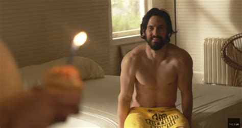 what us scow trailer for new nbc show this is us sets record for